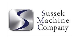 sussek machine company logo - RGB