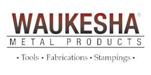 waukesha metal logo - RGB